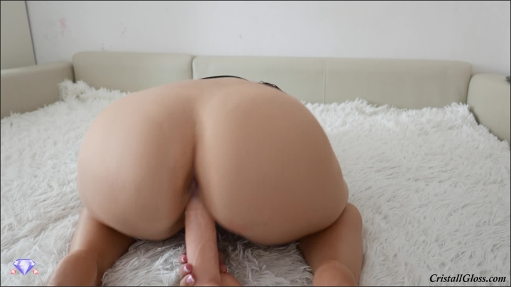 cristall gloss big white booty play her pussy big dildo *  Cristall Gloss *  *  00:12:51 * Bbw, Mother, Verified Amateurs *  237,1 MB 18.02.2020