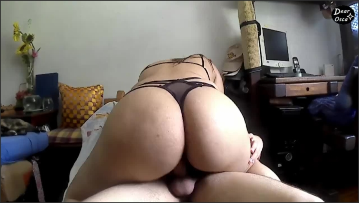 dear osca the big ass of my stepsister riding my dick *  Dear Osca *  *  00:08:49 * Point Of View, Big Tits, Butt *  156,8 MB 19.02.2020