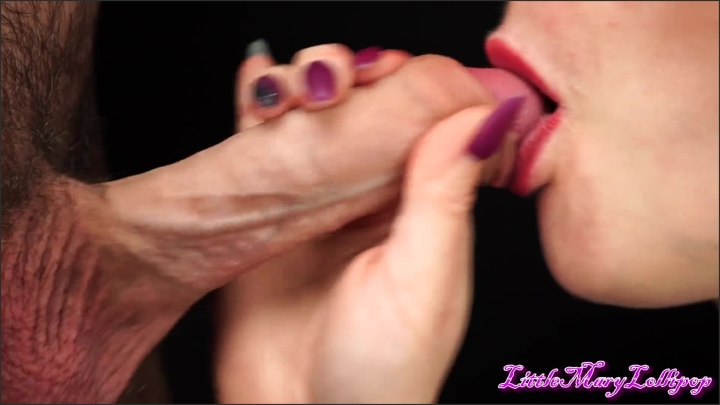 his big cock throbbing in my sweet mouth oral creampie close up *  LittleMaryLollipop *  *  00:13:40 * Teen, Cum Mouth, Close Up *  441,5 MB 22.02.2020