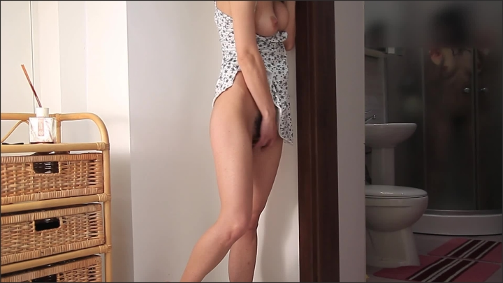 i spy my roommate when she play and fuck with her tinder date in the shower |  1thelma |  |  00:10:34 | Doccia, Tinder Fuck |  120,3 MB 24.02.2020