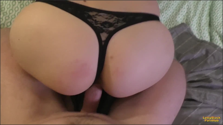 pov doggy and blowjob with bubble butt milf she loves oral creampie    Letty Black       00:21:17   Milf, Butt    543,3 MB 25.02.2020