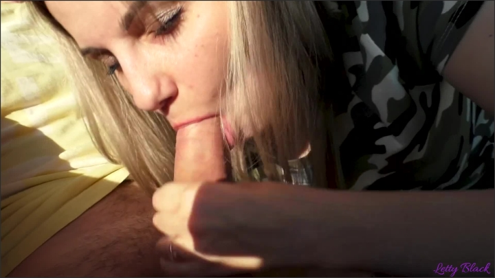 secretary and boss fantasy public blowjob in car at ikea parking |  Letty Black |  |  00:09:36 | Russian, Oral Creampie, Russian Amateurs |  358,9 MB 25.02.2020