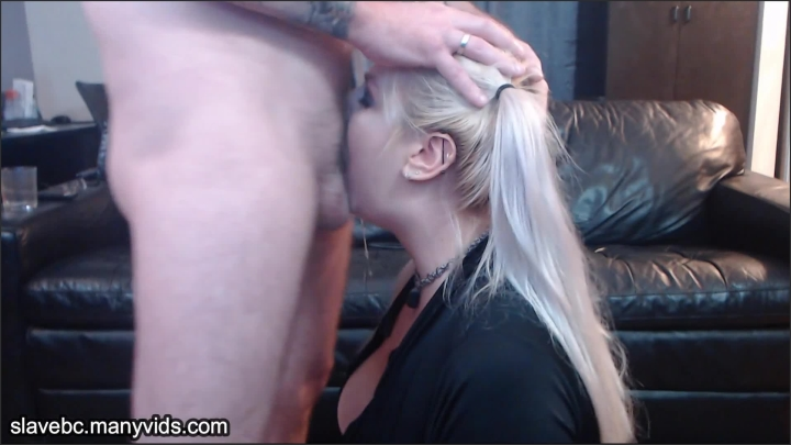 slavebc pigtailed blonde gets her throat trained and her face fucked *  slaveBC *  *  00:26:04 * Cumshot, Rough Sex *  487,2 MB 10.02.2020