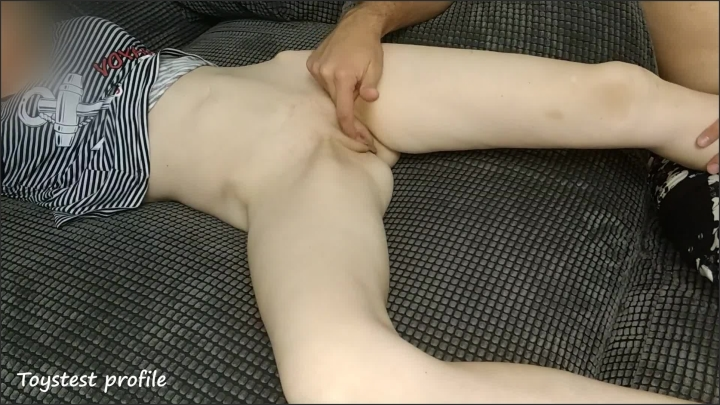 young tiny stepsister lets him play with her tight pussy *  Toystest *  *  00:08:04 * Babe, Amateur Babe *  289,5 MB 21.02.2020