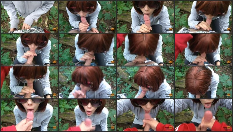[Full HD] hid from the rain in the forest and ended with a slobbery blowjob  – Dad Dont View – -00:12:28   Baby, Teenager – 1,3 GB title=