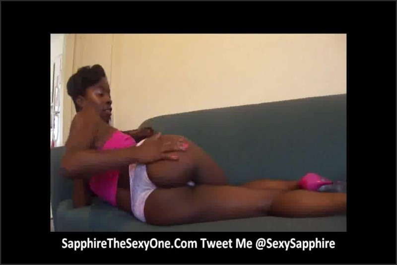 [HD] think pink think sapphire  – Sexy Sapphire – -00:10:29 | Ass, Black, Exclusive – 68,2 MB