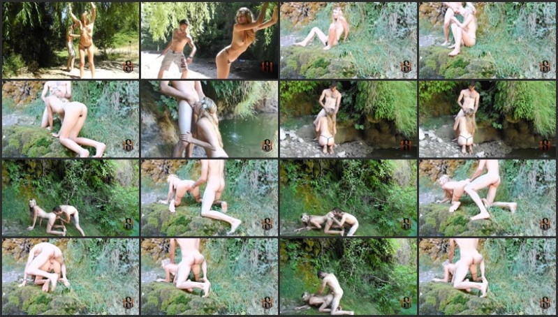 [Full HD] woody sloppy adam et eve la riviere outdoor sex   – woody_and_Sloppy – -00:17:39 | Public, Outdoor, Blonde – 1,4 GB title=