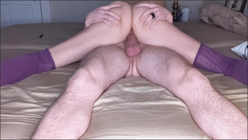 Japanese Wife Front Husband