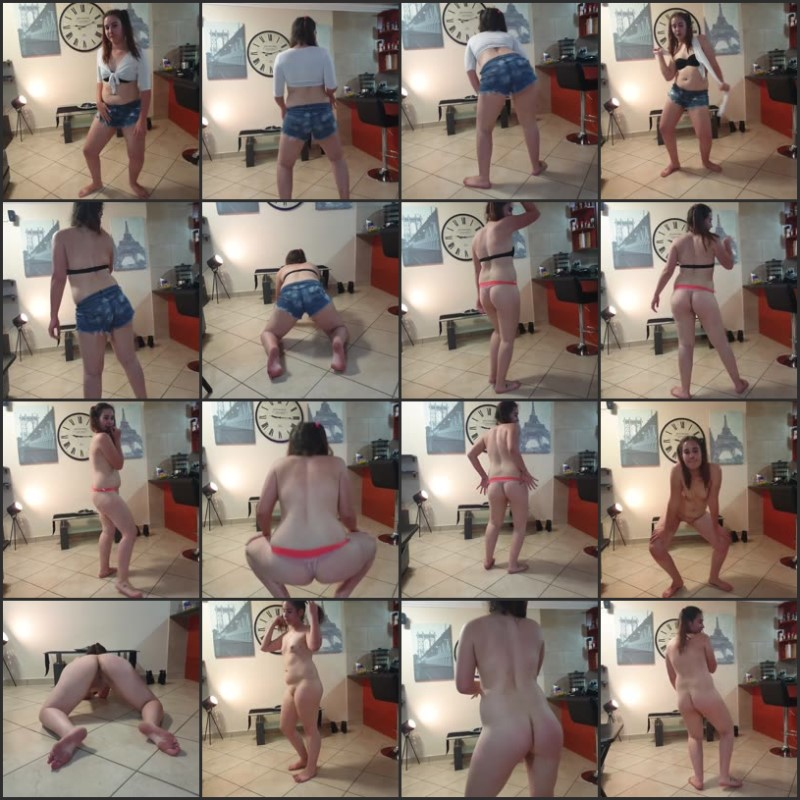[SD] young chubby girl twerking and shaking her big white naked ass and pussy   – kinky-bitch69 – -00:07:24 | Fetish, Big Ass, Chubby – 85,6 MB title=