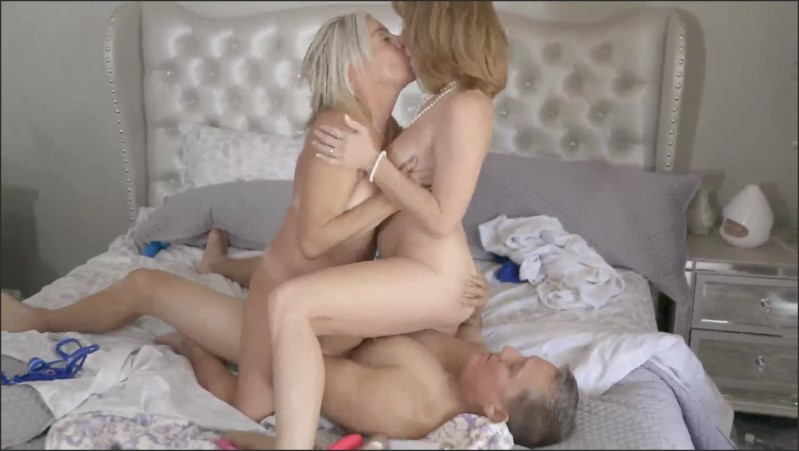 [Full HD] 3way real estate commission   – CyndiSinclair – -00:18:06 | Blonde, Threesome, 3some – 327,3 MB