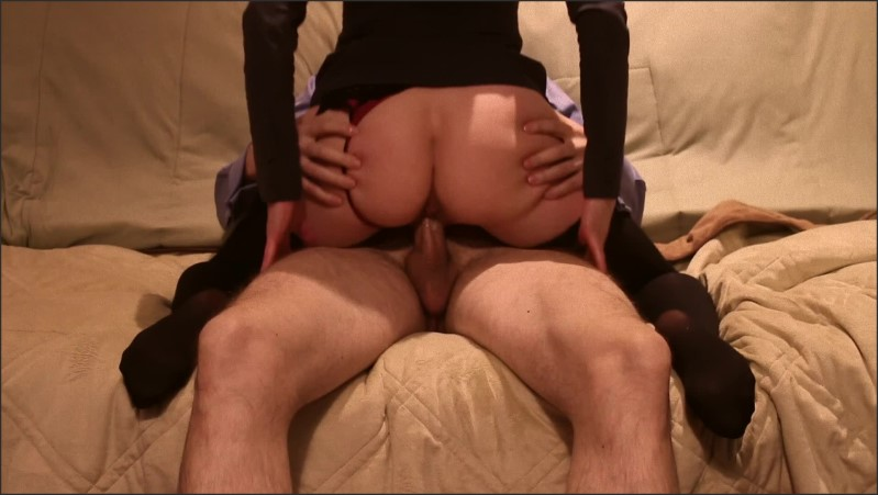 [Full HD] wife wanted a creampie after work   – happyus – -00:10:04   Exclusive, Panties – 1,4 GB