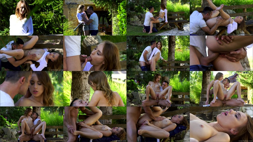[Full HD] Kira Thorn – Getting Dirty in the Garden Mix – SiteRip-00:19:24 | All Sex, Outdoors, Blowjob – 962,3 MB title=