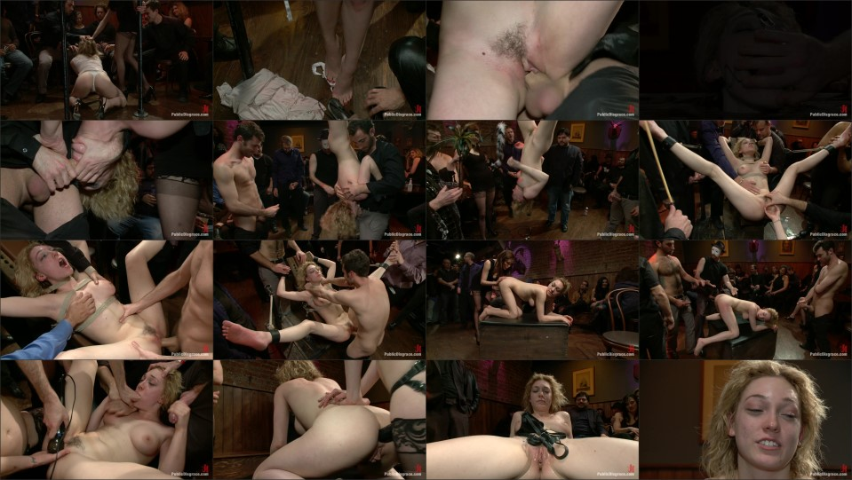 [HD] Princess Donna Dolore, Lily LaBeau. Gorgeous 20 Year old Blonde Fucked and Degraded Princess Donna Dolore, Lily LaBeau – SiteRip-01:15:42   Public, Anal, Hardcore, Domination, BDSM – 2,7 GB title=
