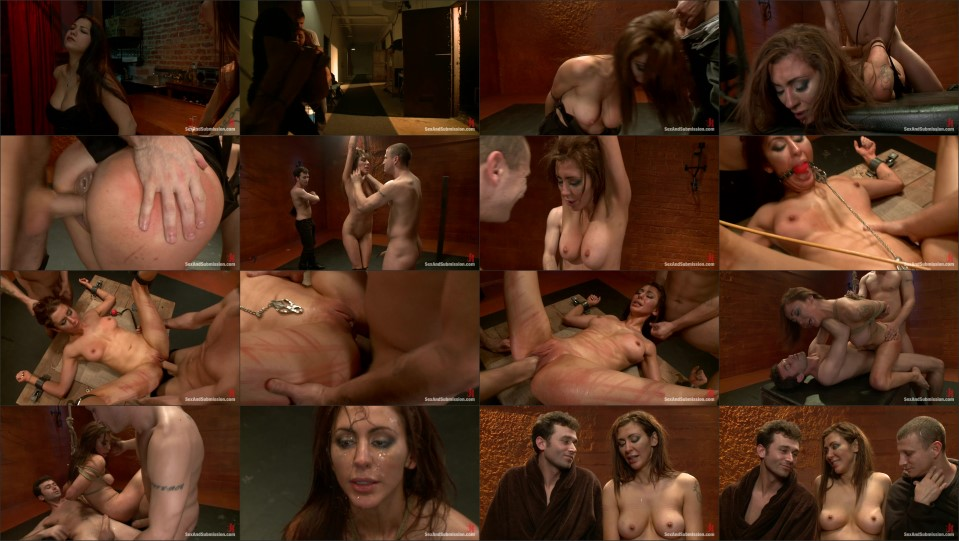 [HD] Princess Donna Dolore. Princess Donna Destroyed Princess Donna Dolore – SiteRip-01:14:14 | DP, Fisting, BDSM, Submission, Hardcore, Domination, Anal – 2,7 GB title=
