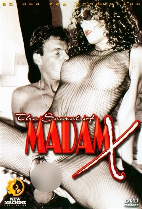 [SD] I Segreti di Madame X Mix – Stars Pictures-01:05:40   feature, anal, group – 535,6 MB