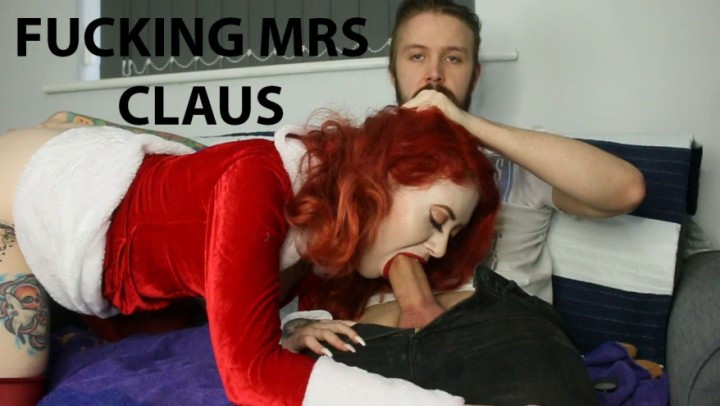 [HD] roomorgue mrs claus cream pie fuck RooMorgue – ManyVids-00:07:05   Blow Jobs, Missionary, Cream Pie, Christmas, Boy Girl – 228,6 MB